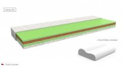 matrace XXL - vysoká nosnosť 150 kg