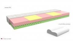 Zdravotné matrace TERI